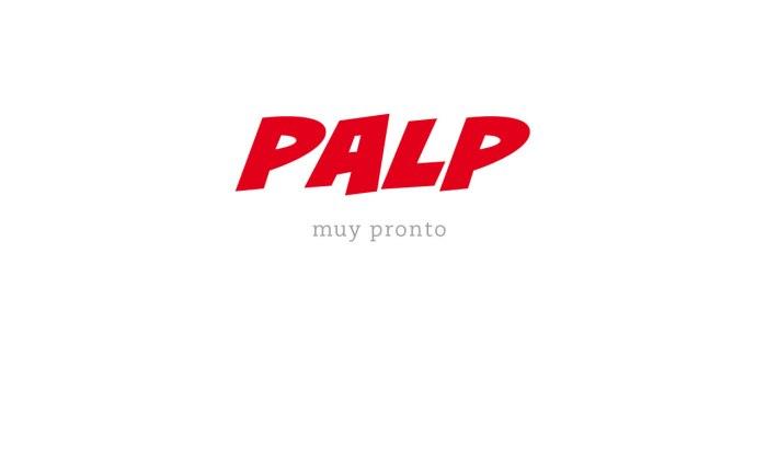 Palp-soon
